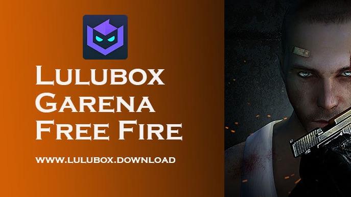 LuluBox Free Fire skin