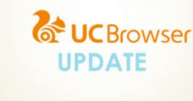 Photo of UC Browser Update