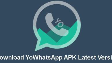 Photo of YOWhatsApp (YoWA) Android 10.00.0