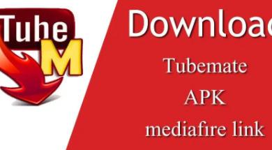 Photo of TubeMate APK