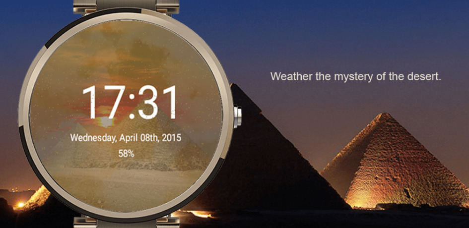 SmartWatch APK For Android