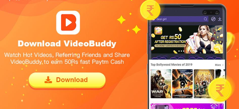 VideoBuddy Hack APK Download