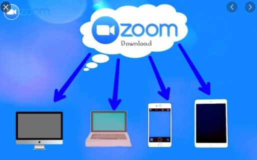 ZOOM Cloud Meetings Android