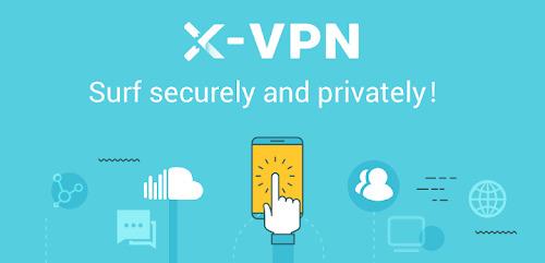 X VPN APK Mod Download