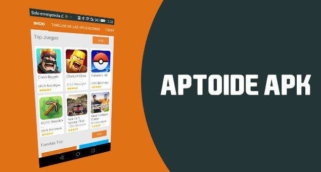 Aptoide APK Android