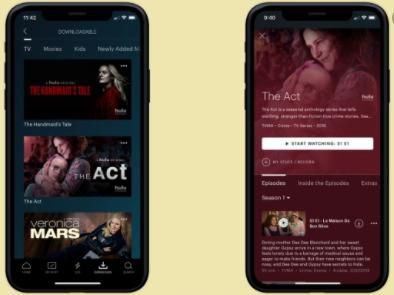 Hulu Download Latest Version