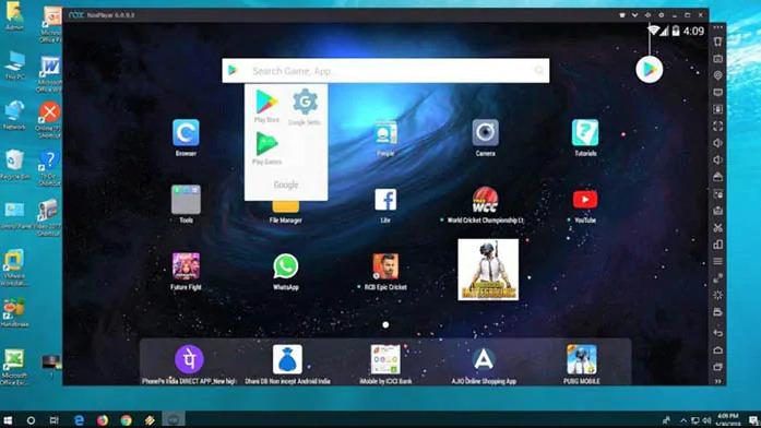 Mi Home App on PC – Windows 10 and Mac OS