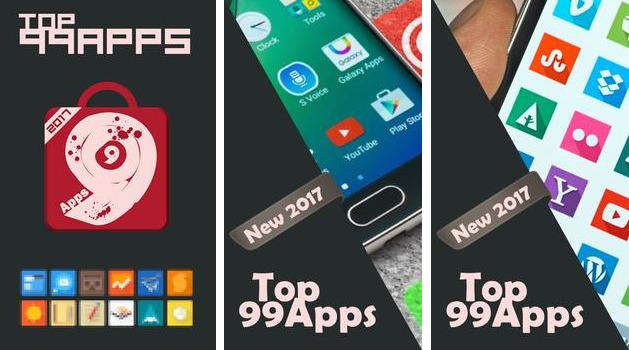 99apps Store apk