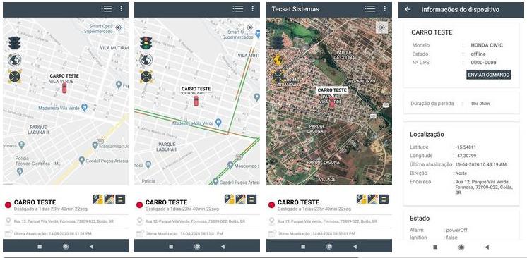 Af Tracker apk Toolkit Download