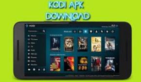 Kodi APK Download