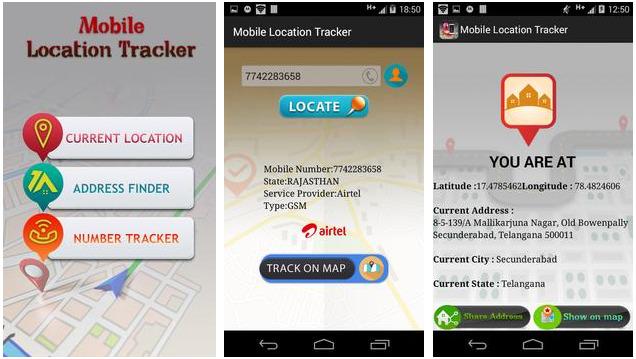Live Tracker apk Download