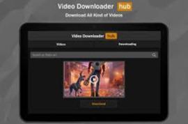 Video Downloader Hub APK