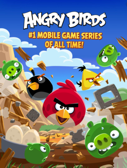 Angry Birds apk Classic Download