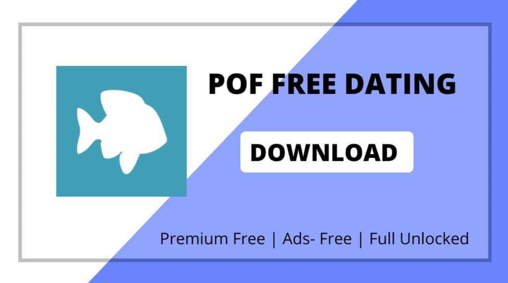 Apk pof app Plenty of
