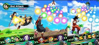 Dragon Ball Z Dokkan Battle apk Download