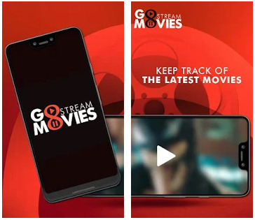 GoStream Movies apk 123