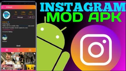 Instagram Hack apk Download