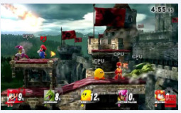 Super Smash Bros apk