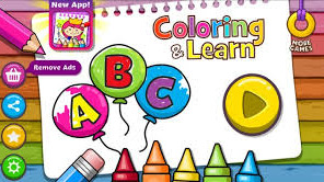 Coloring and Learn APK