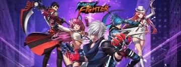 fantasy fighter apk