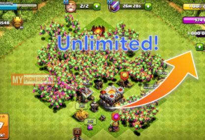 Clash of clan Download apk
