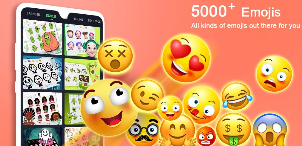 Emoji Keyboard Cute APK Download