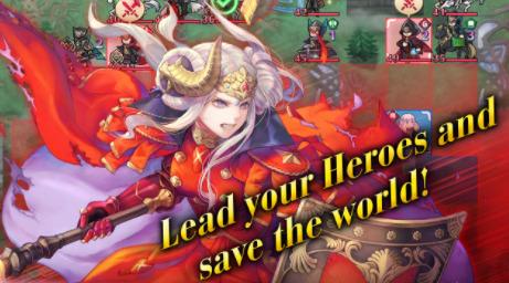 Fire Emblem Heroes apk Download