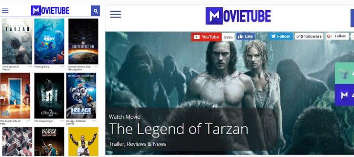MovieTube APK Download