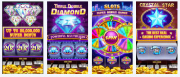 Mega Diamond Slots apk