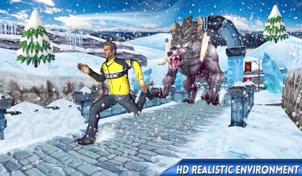 Temple Run 3 apk Download