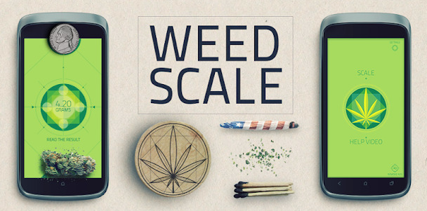 Weed Scale 4.20 APK Download