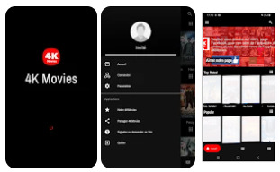 Movie 4k APK