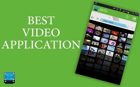 AVD Video Download APK