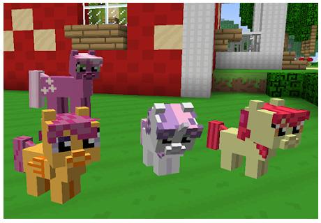 Unicorn Pony Mod APK