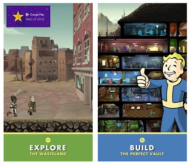 Fallout Shelter APK Android